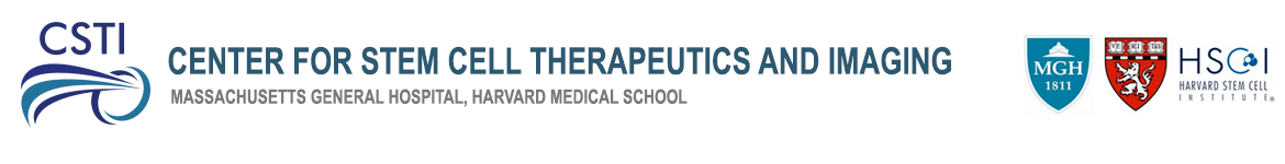 Center for Stem Cell Therapeutics and Imaging (CSTI)
