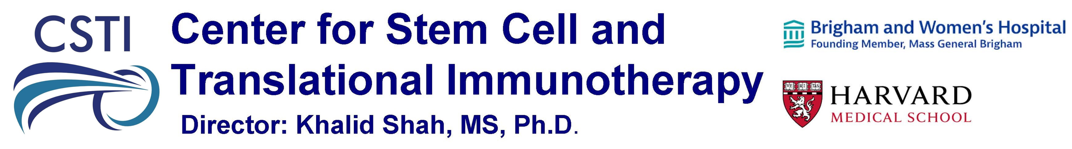 Center for Stem Cell and Translational Immunotherapy (CSTI)
